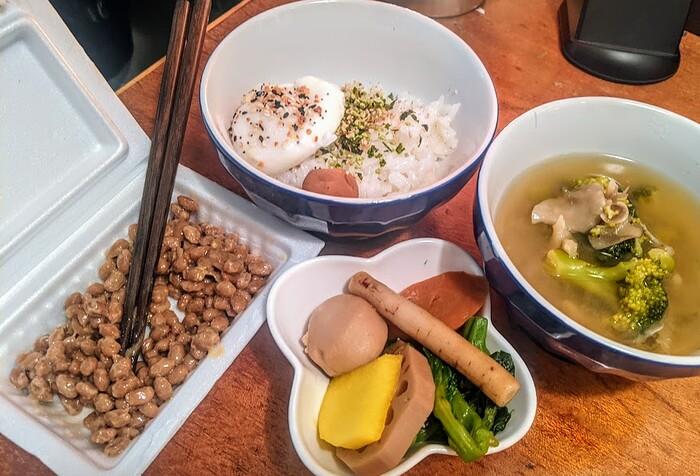 Japanese bfast 3
