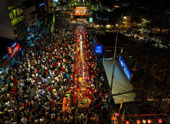 Jade Emperor Festival @ CNY 202010-2