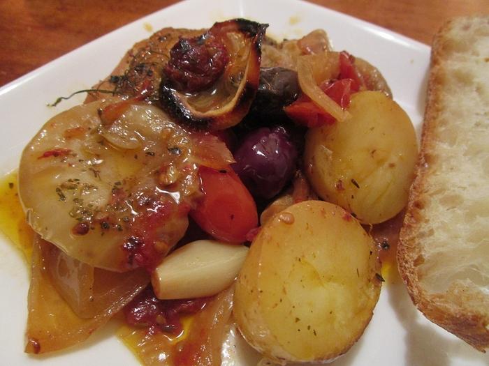 chicken provencal 3
