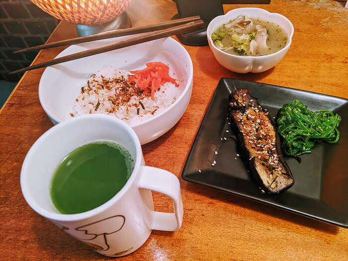 Japanese bfast 4