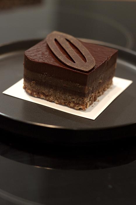 grand cru chocolat noir