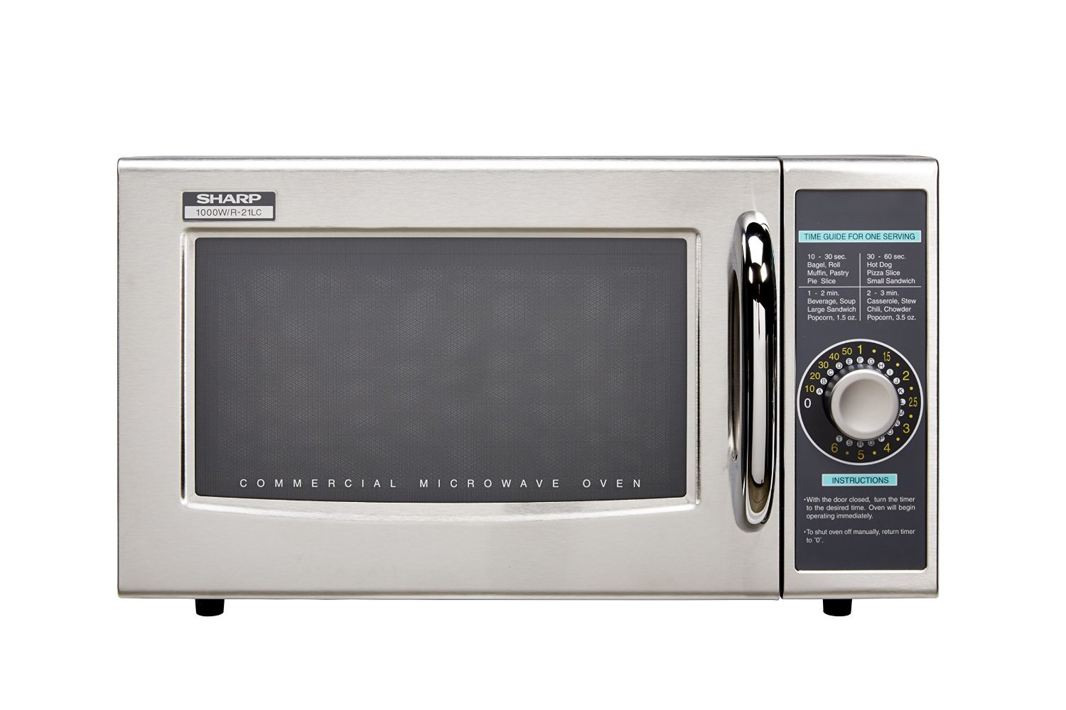 Quasar Microwave Oven Bestmicrowave
