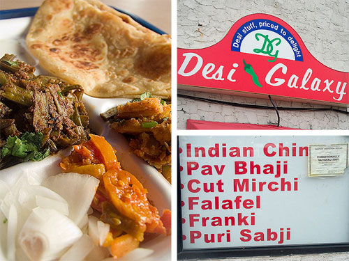 New Jersey Dispatch Desi Galaxy For Budget Indian Meals In Iselin
