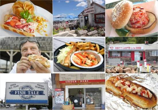 Ny State Amp Ct Gastronomy Amp Regional Specialties New York