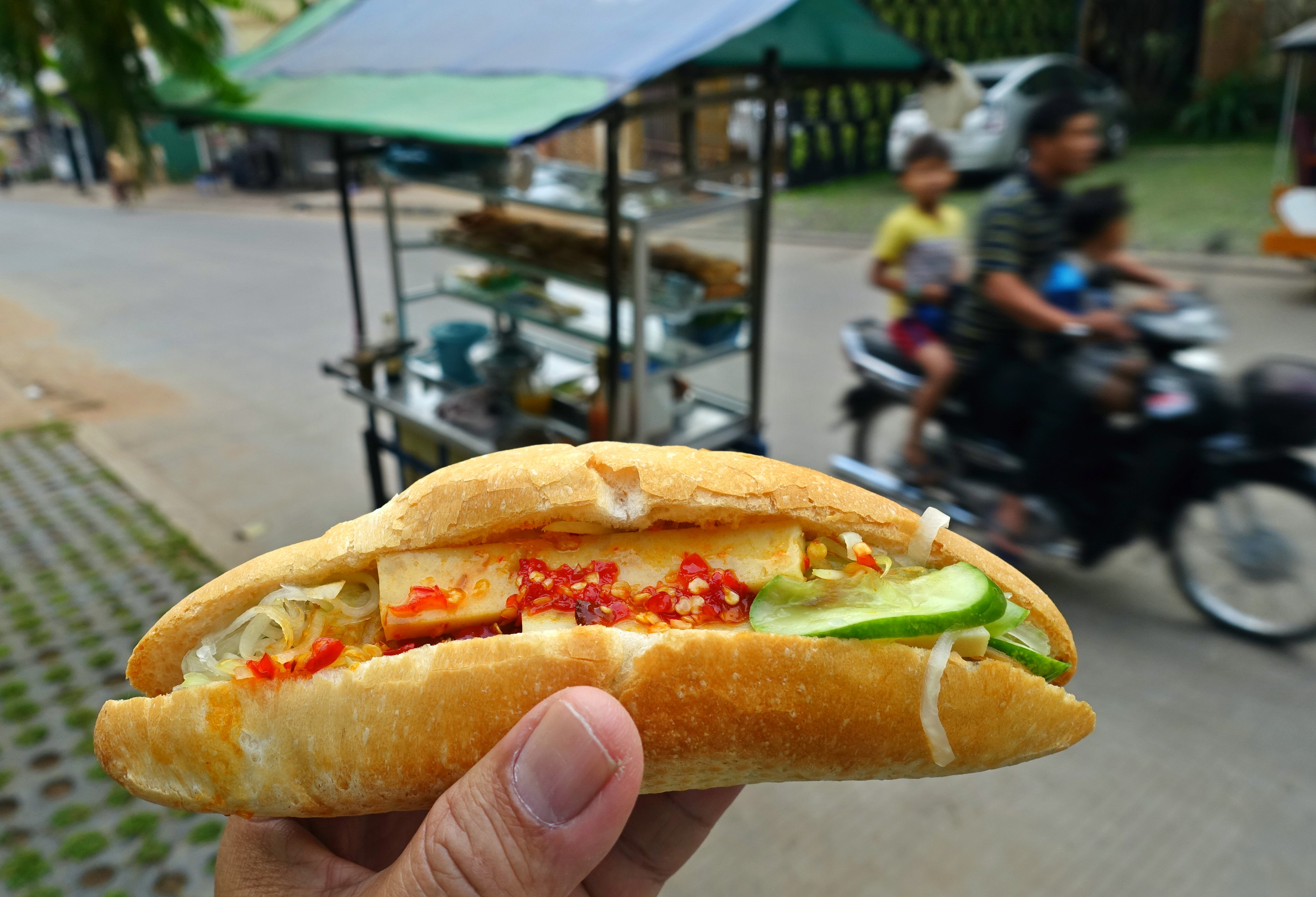 Cambodian Street Food - Asia Pacific - Hungry Onion