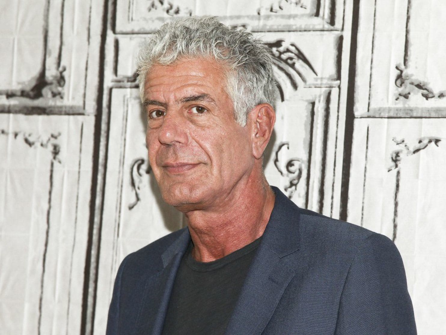 1225b28ca Perspective | Anthony Bourdain showed the Middle East I know and love