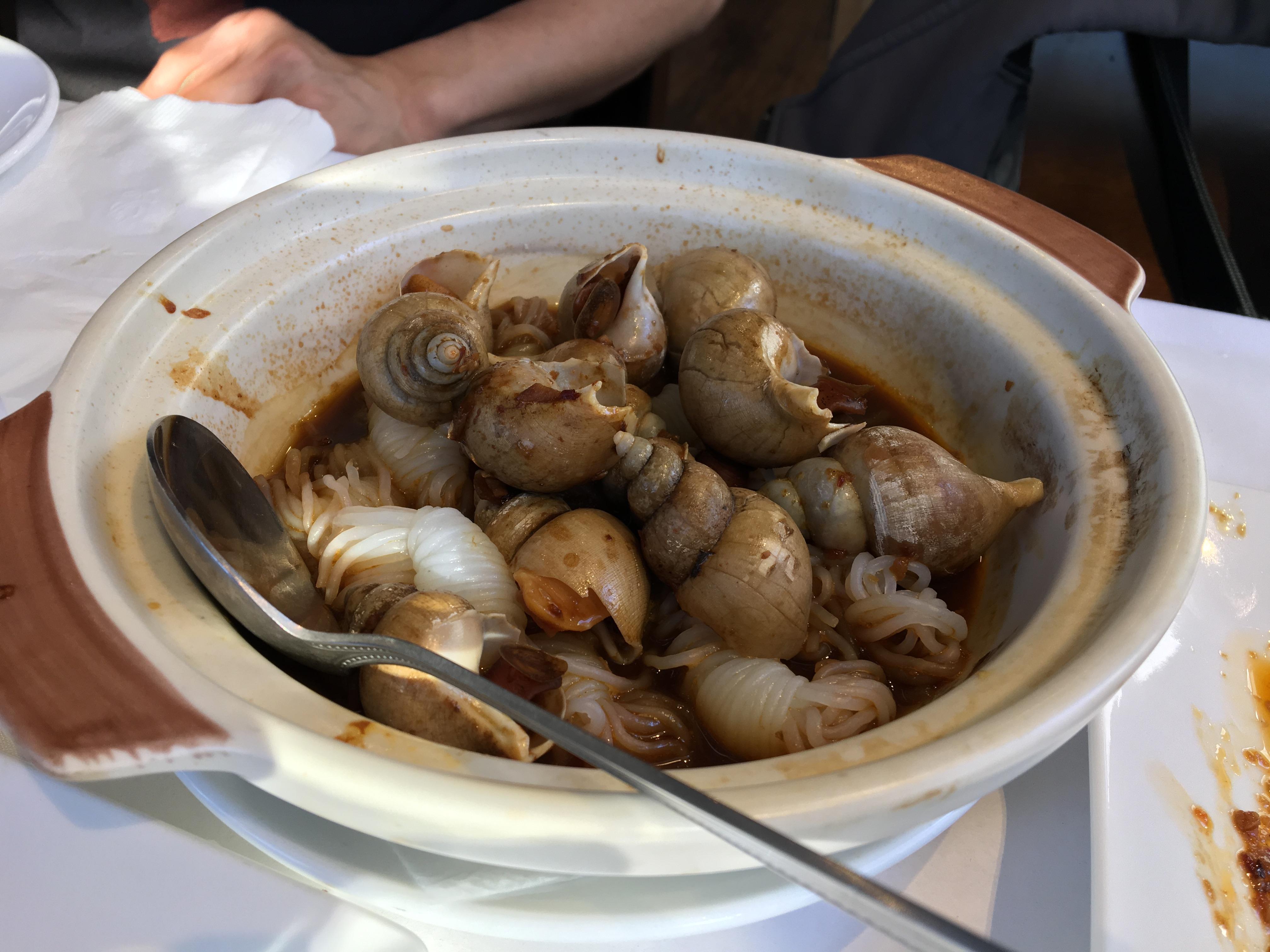 Millbrae] Hong Kong Hee Kee Seafood 香港喜記避風塘炒辣蟹 - SF Bay ...