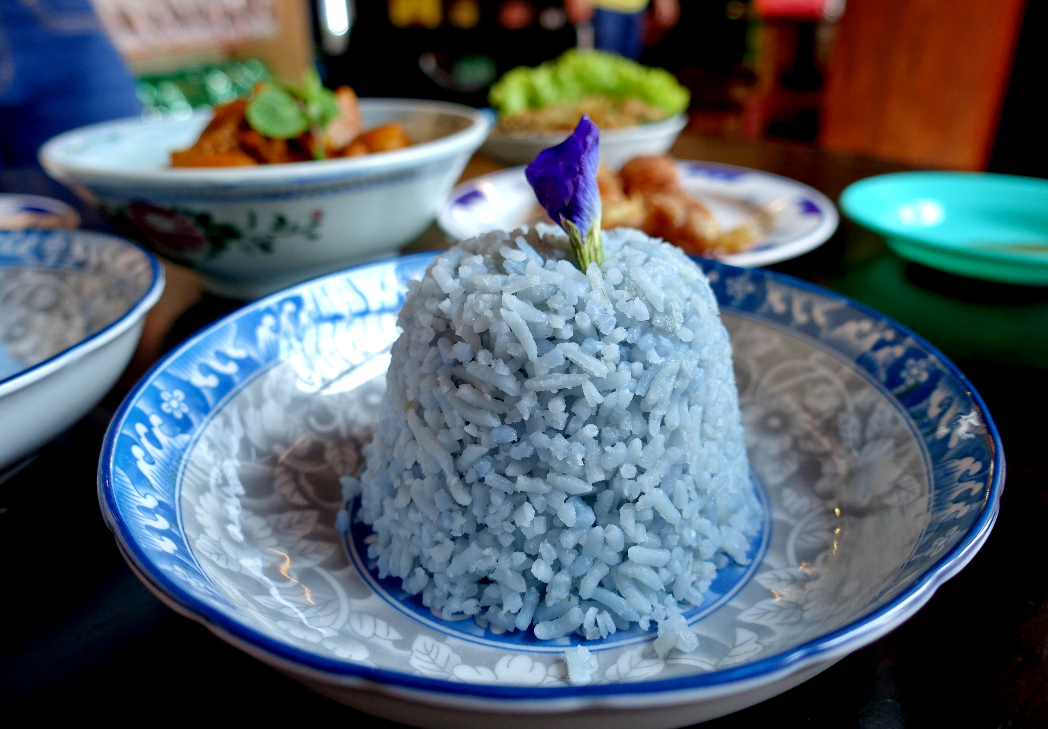 Penang] Nyonya lunch at Victoria Coffee House - Asia Pacific ...