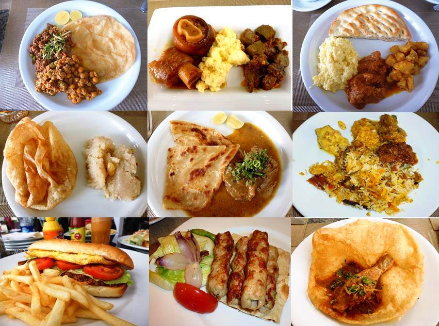 Pakistani Food 1