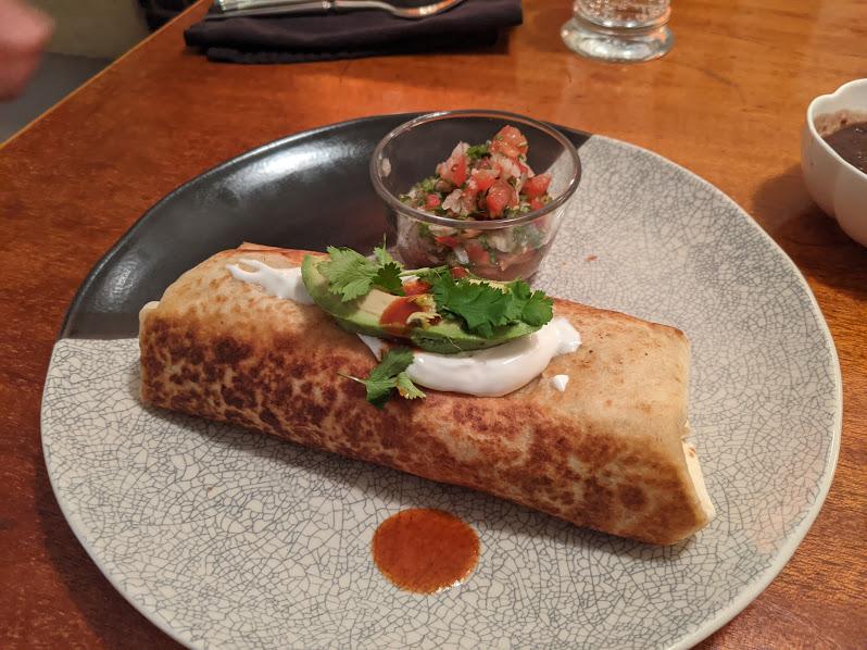 Bfast Burrito 2