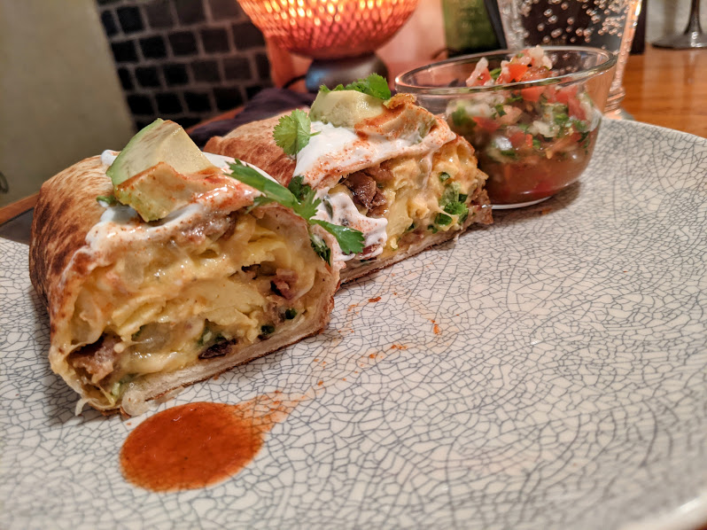 Bfast Burrito 3