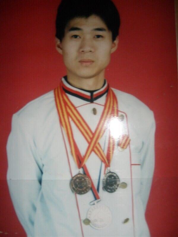 Yummy szechuan star chef