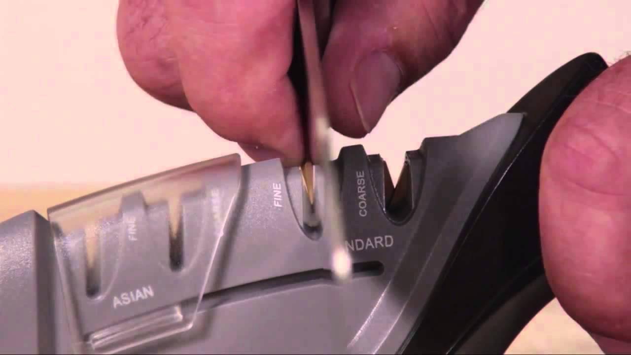 Review Brief: Miyabi Kaizen II Chef's knife - Cookware
