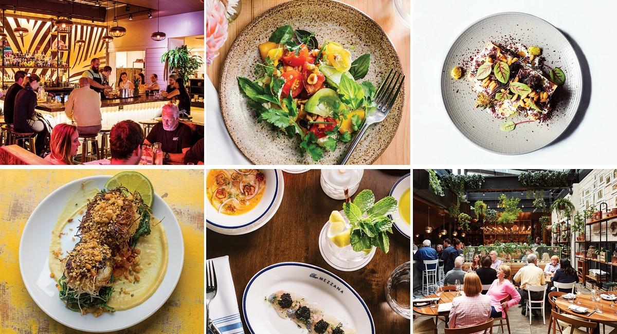 Bostons Top 50 Restaurants Boston Mag 2018 Boston New England